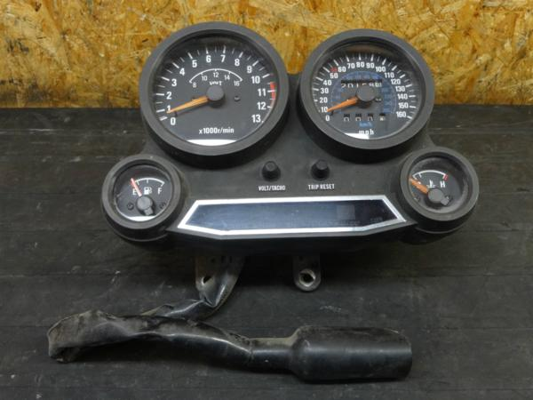 【160421】GPZ900R◇メーター スピード タコ 【逆車 ZX900A | 中古バイクパーツ通販・買取 ジャンクヤード鳥取 JunkYard