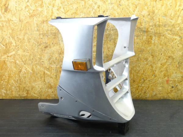 【160421】GPZ900R◇アンダーカウル ロア センター【逆車 ZX900A | 中古バイクパーツ通販・買取 ジャンクヤード鳥取 JunkYard