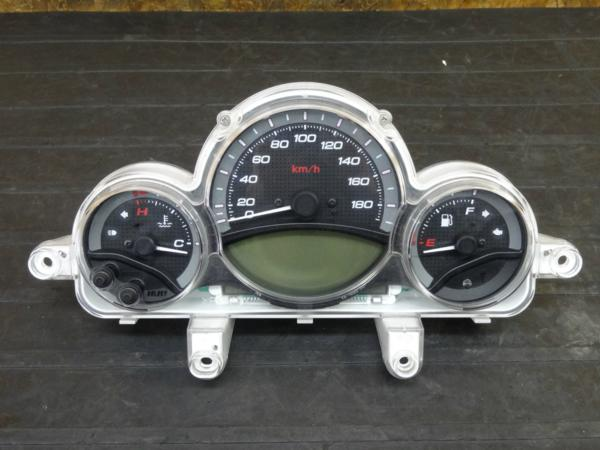 【170306】T-MAX500(SJ08J-000)◇スピードメーター タコメーター 燃料計 水温計 【'08 3型 | 中古バイクパーツ通販・買取 ジャンクヤード鳥取 JunkYard