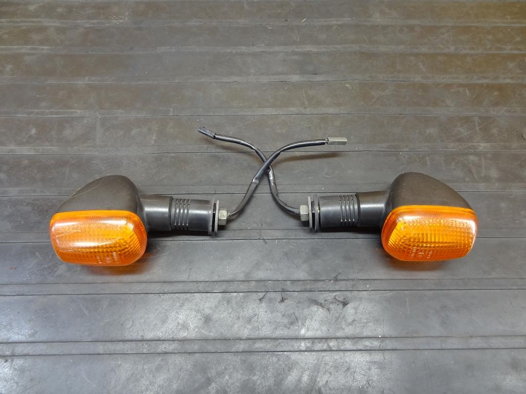 【180226.S】SV650(VP52A-100)●リアウインカー 【SV400 SV650S | 中古バイクパーツ通販・買取 ジャンクヤード鳥取 JunkYard