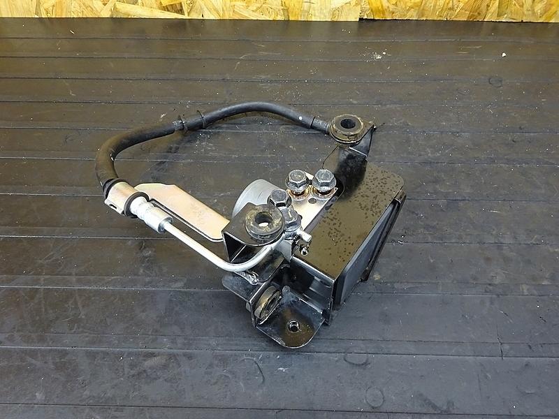 【190829.Y】YZF-R25(RG10J-013)★ ABSユニット | 中古バイクパーツ通販・買取 ジャンクヤード鳥取 JunkYard