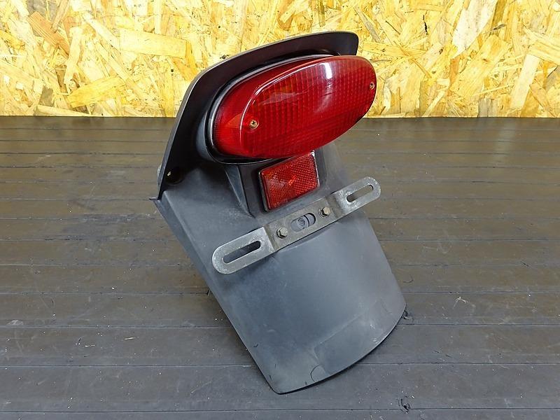 【200123】ドラッグスター400(VH01J-005)■ テールランプ リアインナーフェンダー | 中古バイクパーツ通販・買取 ジャンクヤード鳥取 JunkYard