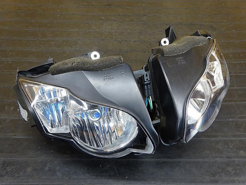 【200320】CBR1000RR(SC59-1200)◇ ヘッドライト | 中古バイクパーツ通販・買取 ジャンクヤード鳥取 JunkYard