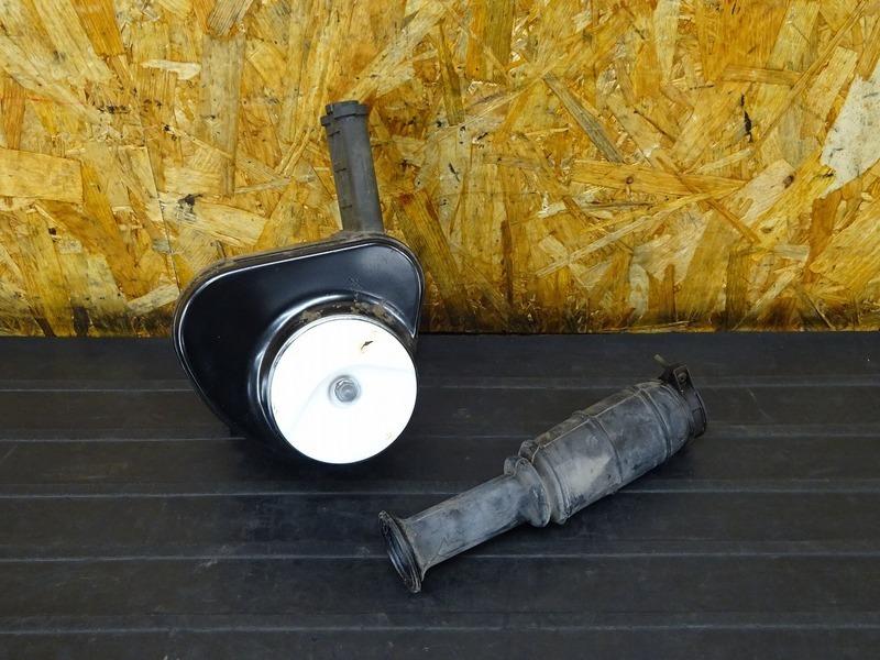 【201216】シャリー50(CF50-3502)■ エアクリーナーボックス エアクリボックス エアクリ 【12V シャリィ Chaly | 中古バイクパーツ通販・買取 ジャンクヤード鳥取 JunkYard