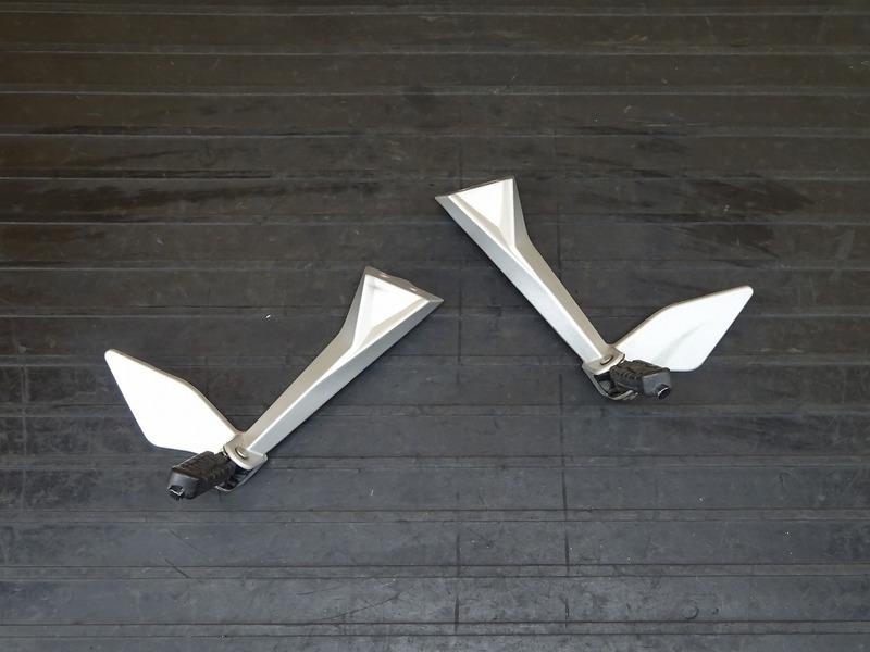 【210113】KTM 125DUKE■ タンデムステップ左右セット 【デューク 200 | 中古バイクパーツ通販・買取 ジャンクヤード鳥取 JunkYard