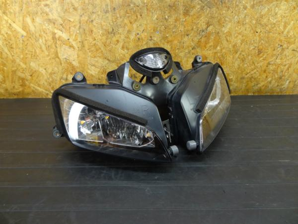 【160818】CBR600RR(PC37)◆ヘッドライト レンズ 【後期 純正 | 中古バイクパーツ通販・買取 ジャンクヤード鳥取 JunkYard