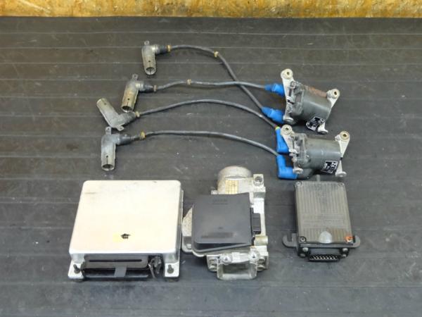 【170425】BMW K100◆ECU イグニッションコイル エアフロ コントロールユニット | 中古バイクパーツ通販・買取 ジャンクヤード鳥取 JunkYard