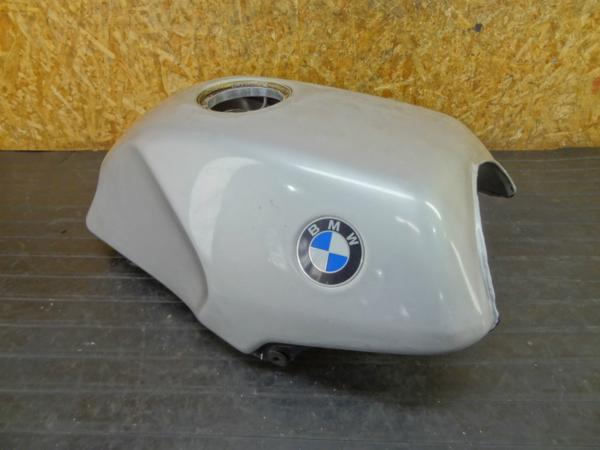 【170425】BMW K100◆ガソリンタンク 燃料 アルミ フューエルポンプ付き | 中古バイクパーツ通販・買取 ジャンクヤード鳥取 JunkYard