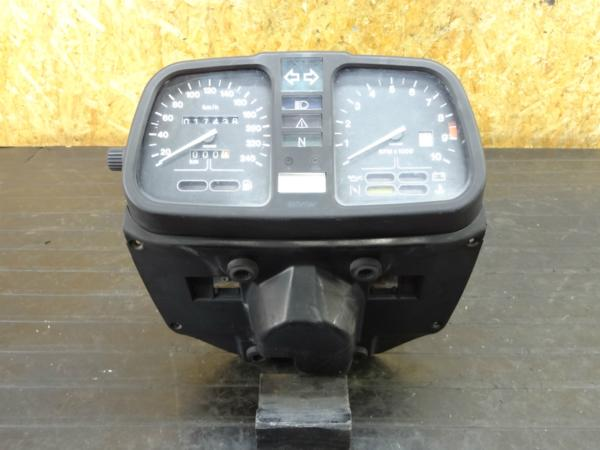 【170425】BMW K100◆メーターユニット スピード/タコ 難有 | 中古バイクパーツ通販・買取 ジャンクヤード鳥取 JunkYard