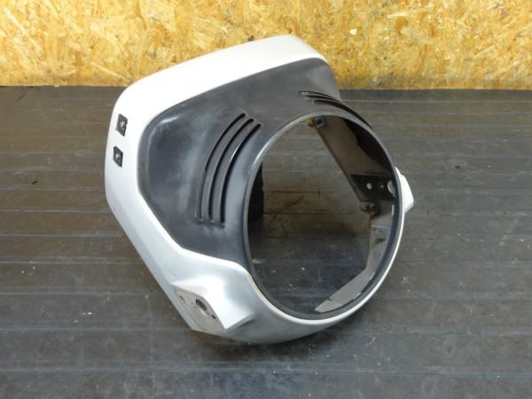 【170425】BMW K100◆ライトカバー アッパーカウル | 中古バイクパーツ通販・買取 ジャンクヤード鳥取 JunkYard