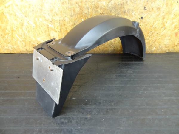 【170425】BMW K100◆リアインナーフェンダー ナンバープレート | 中古バイクパーツ通販・買取 ジャンクヤード鳥取 JunkYard