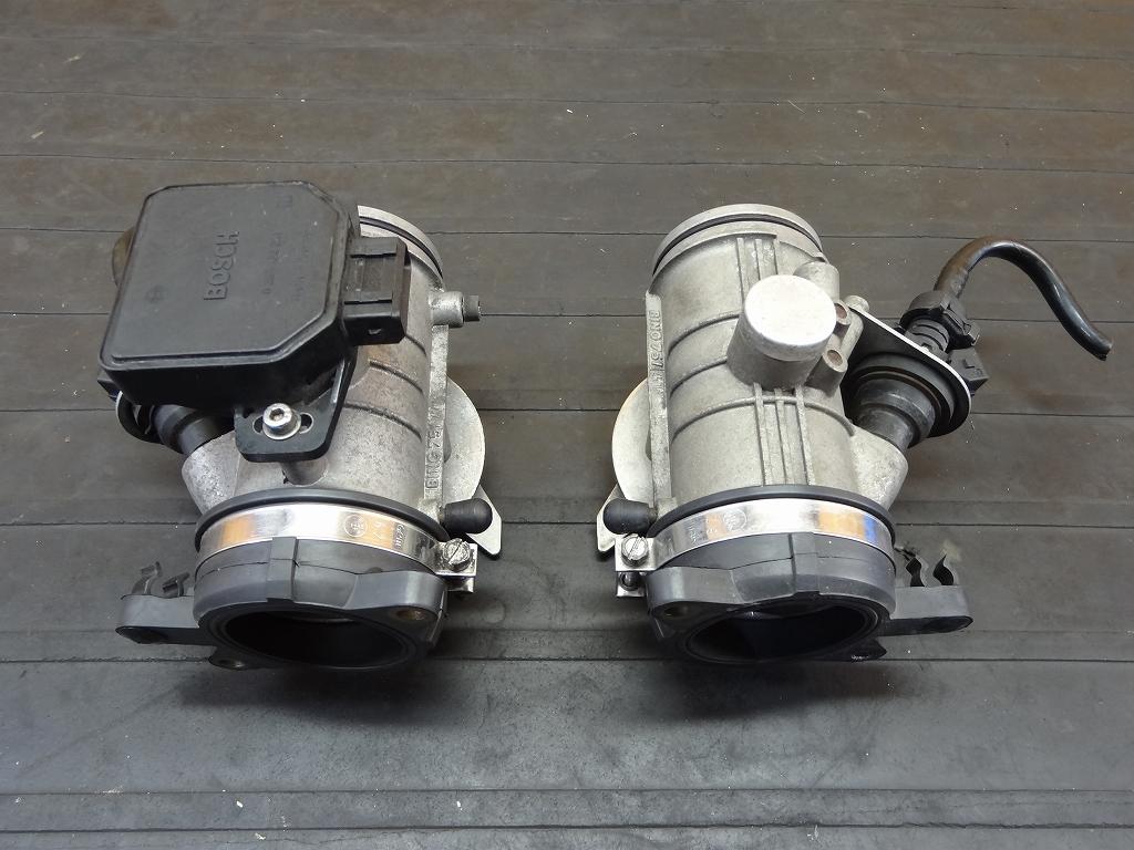 【171024.F】BMW R1100RT☆スロットルボディー インジェクター | 中古バイクパーツ通販・買取 ジャンクヤード鳥取 JunkYard