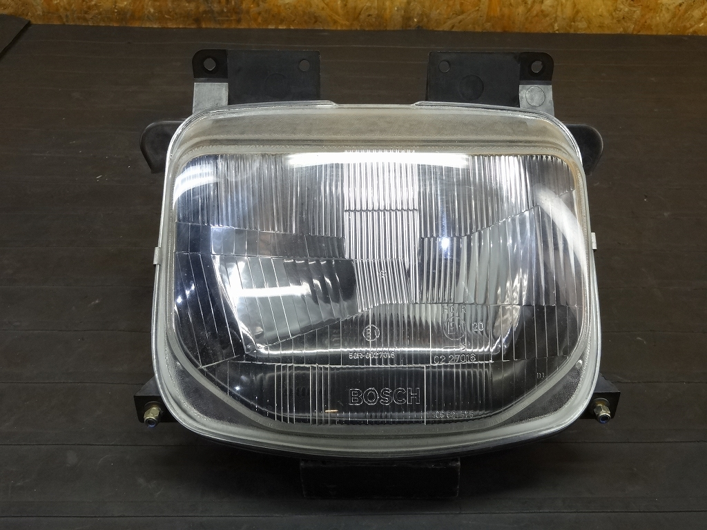 【171024.F】BMW R1100RT☆ヘッドライト | 中古バイクパーツ通販・買取 ジャンクヤード鳥取 JunkYard
