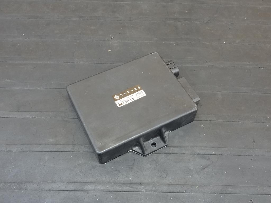【171109.Y】TZR250R(3XV-048)☆CDI イグナイター 3XV-00 071000-0260 QCA26 | 中古バイクパーツ通販・買取 ジャンクヤード鳥取 JunkYard