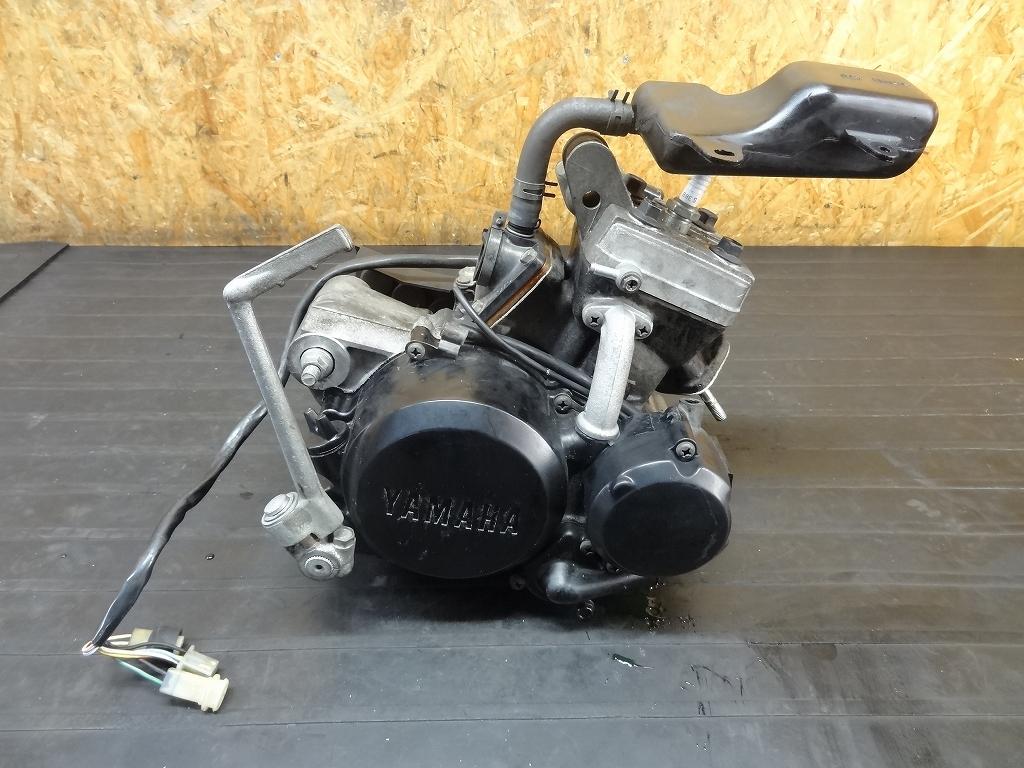 【171228.Y】TZR50(3TU-097)★エンジン キックペダル 始動確認済み | 中古バイクパーツ通販・買取 ジャンクヤード鳥取 JunkYard