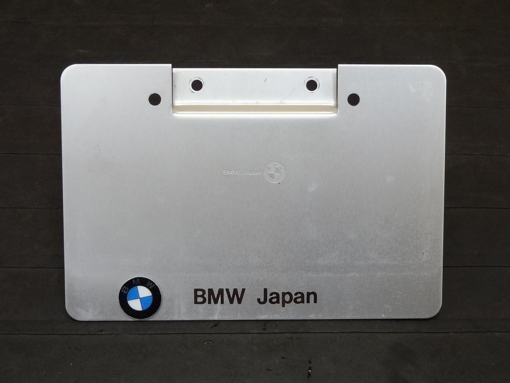 【171024.F】BMW R1100RT☆ナンバープレートホルダー ナンバーフレーム ライセンスホルダー | 中古バイクパーツ通販・買取 ジャンクヤード鳥取 JunkYard