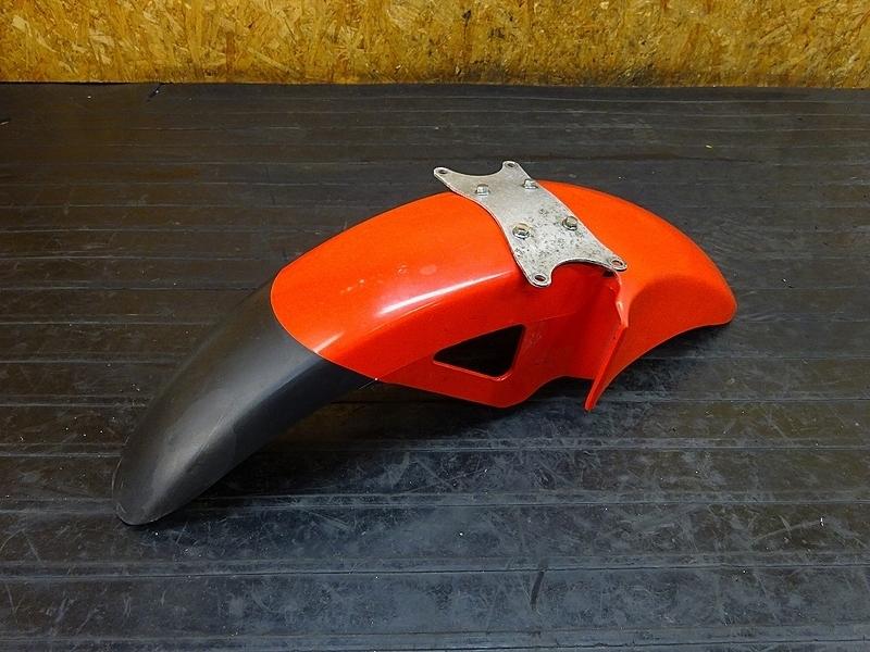 【180711.Y】RZ250R(29L-107)● フリントフェンダー カウル 外装 【RZR 1XG | 中古バイクパーツ通販・買取 ジャンクヤード鳥取 JunkYard