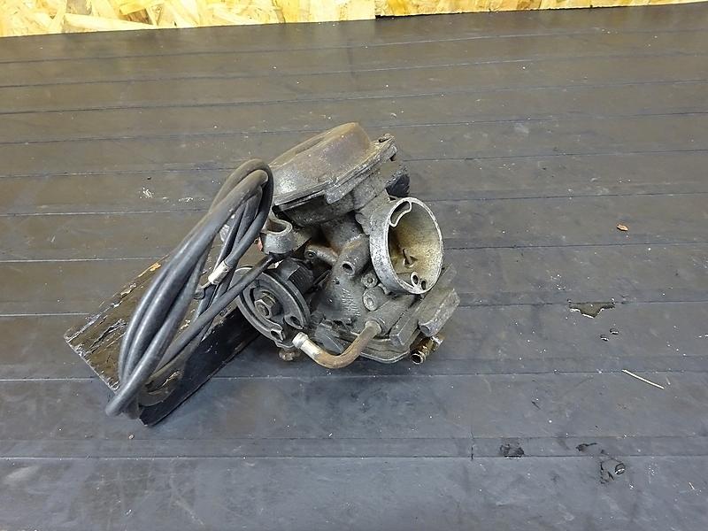 【190718.Y】ビラーゴ250(3DM-020)★ キャブレター キャブ 難有!? | 中古バイクパーツ通販・買取 ジャンクヤード鳥取 JunkYard