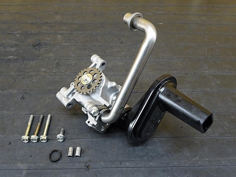 【000A】CBR1000RR(SC59-1200)■ オイルポンプ 【エンジンパーツ | 中古バイクパーツ通販・買取 ジャンクヤード鳥取 JunkYard