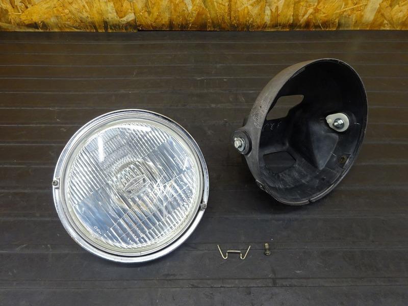 【210215】XJR400(4HM-002)■ ヘッドライト ヘッドライトレンズ ヘッドライトケース ジャンク!? | 中古バイクパーツ通販・買取 ジャンクヤード鳥取 JunkYard