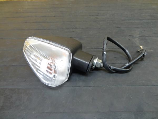 【151212】GSR250(GJ55D)◆ウインカー ウィンカー 片側 リア   中古バイクパーツ通販・買取 ジャンクヤード鳥取 JunkYard