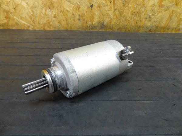 【151212】GSR250(GJ55D)◆セルモーター スターターモーター   中古バイクパーツ通販・買取 ジャンクヤード鳥取 JunkYard