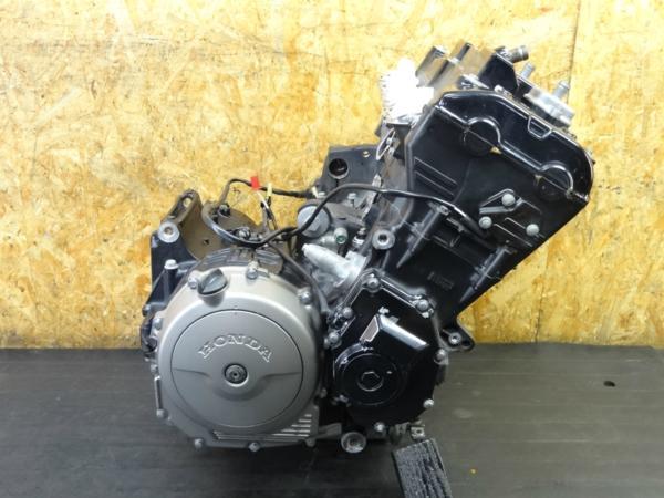 【160119】CBR1100XX(SC35)◇エンジン 部品取りに?? 難有 【FI | 中古バイクパーツ通販・買取 ジャンクヤード鳥取 JunkYard