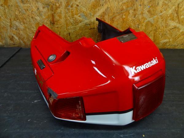 【160414】ZX-10(ZXT00B)◎テールカウル ウインカー ランプ | 中古バイクパーツ通販・買取 ジャンクヤード鳥取 JunkYard