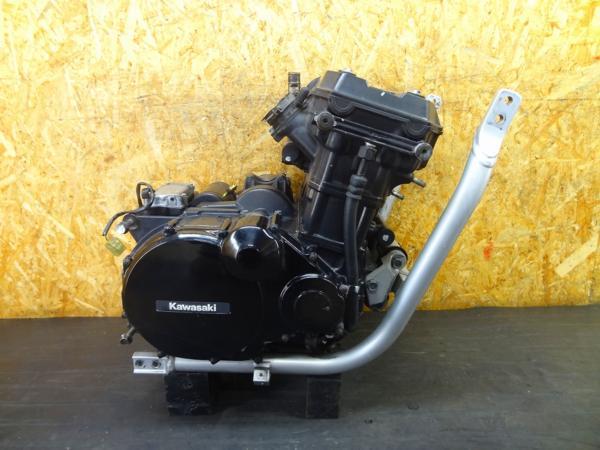 【160414】ZX-10(ZXT00B)◎エンジン クランキング確認済!! | 中古バイクパーツ通販・買取 ジャンクヤード鳥取 JunkYard