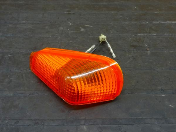 【160414】ZX-10(ZXT00B)◎フロントウインカー 右 ウィンカー | 中古バイクパーツ通販・買取 ジャンクヤード鳥取 JunkYard