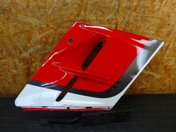 【160414】ZX-10(ZXT00B)◎サイドカウル 右 アンダー ロア | 中古バイクパーツ通販・買取 ジャンクヤード鳥取 JunkYard