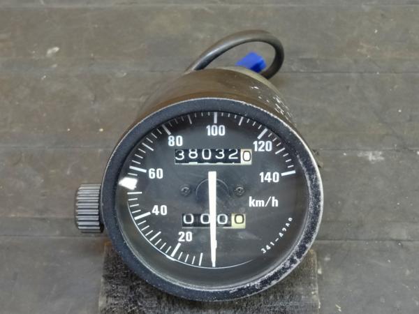 【160523】ジェベル200(SH42A)◎スピードメーター ステー | 中古バイクパーツ通販・買取 ジャンクヤード鳥取 JunkYard