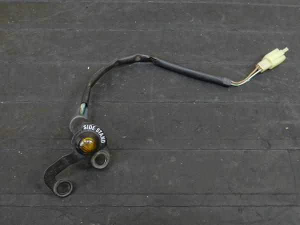 [170514]ZRX-Ⅱ(ZR400E)◇サイドスタンドランプ ライト インジケーター | 中古バイクパーツ通販・買取 ジャンクヤード鳥取 JunkYard