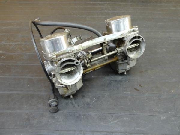 【170512】GL400カスタム(GL400-1006)◆キャブレター キャブ 難有   中古バイクパーツ通販・買取 ジャンクヤード鳥取 JunkYard