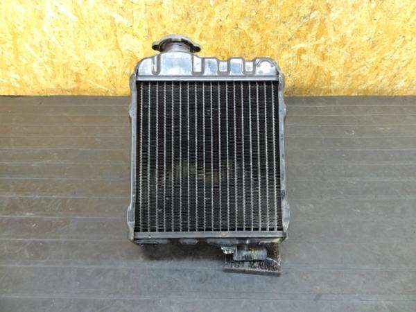 【170512】GL400カスタム(GL400-1006)◆ラジエター ラジエーターキャップ   中古バイクパーツ通販・買取 ジャンクヤード鳥取 JunkYard