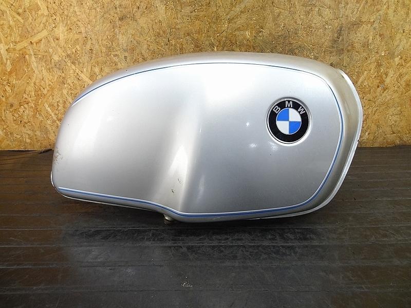 【181219.F】BMW R65 ★ 燃料タンク ガソリンタンク フューエルタンク ジャンク (検 R100 R90 R80 R75 R65 LS GS | 中古バイクパーツ通販・買取 ジャンクヤード鳥取 JunkYard
