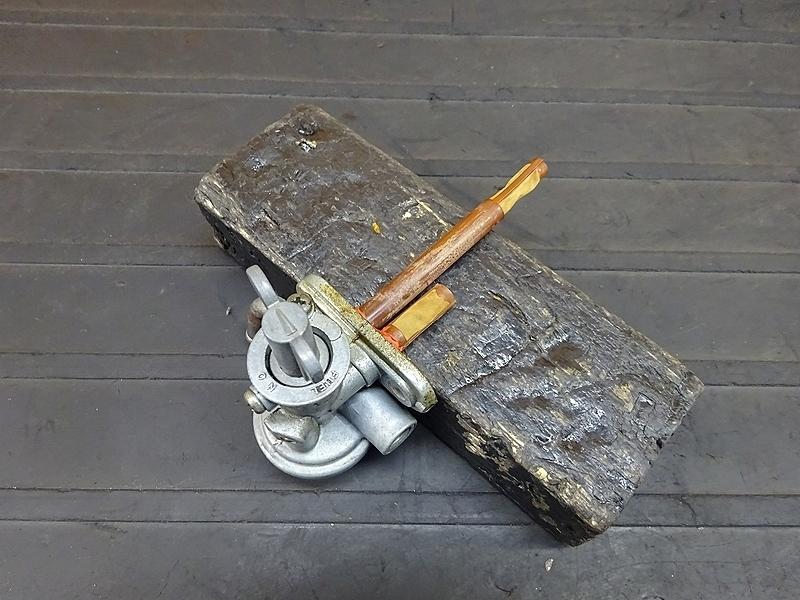 【190118.S】バンディット250V(GJ77A-101)● 燃料コック フューエルコック フィルター 【バンディッド Bandit | 中古バイクパーツ通販・買取 ジャンクヤード鳥取 JunkYard