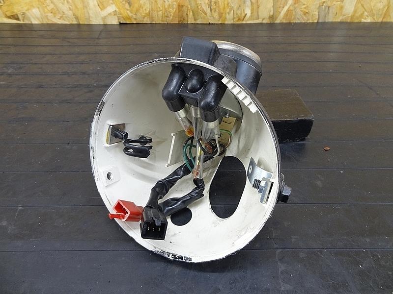 【190722.H】エイプ50Fi(AC16)☆ ヘッドライトケース スピードメーター インジケーター 8068㎞ | 中古バイクパーツ通販・買取 ジャンクヤード鳥取 JunkYard