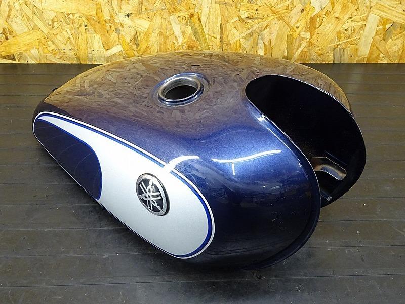 【200109】SR400(RH01J-010)■ ガソリンタンク 燃料タンク フューエルタンク   中古バイクパーツ通販・買取 ジャンクヤード鳥取 JunkYard