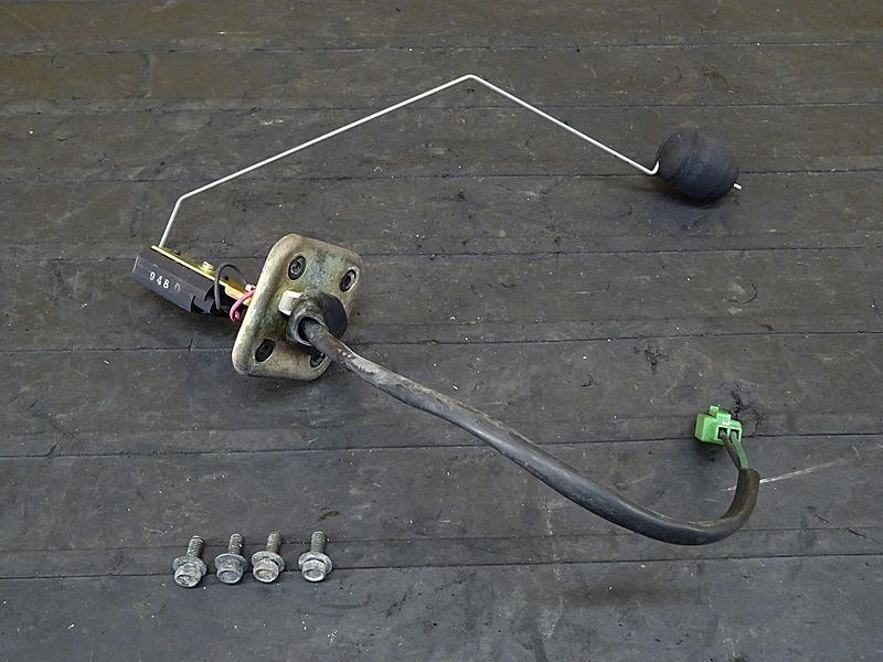 【200224】XJR1300(RP01J-002)■ 燃料センサー フューエルセンサー ガソリンセンサー | 中古バイクパーツ通販・買取 ジャンクヤード鳥取 JunkYard