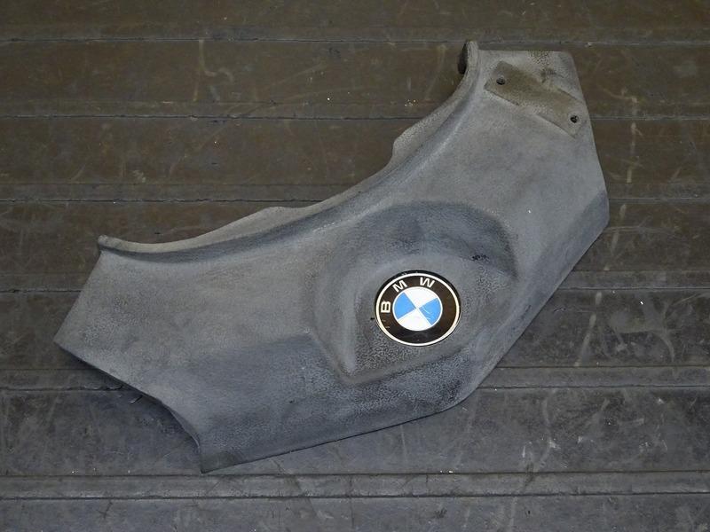 【201110】BMW R100RS '89◇ ハンドルカバー トップブリッジカバー ※検:GS RT R R80 モノサス モノレバー | 中古バイクパーツ通販・買取 ジャンクヤード鳥取 JunkYard