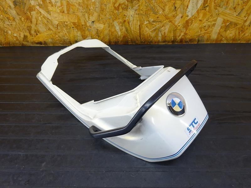【201110】BMW R100RS '89■ 純正リアカウル テールカウル シートカウル グラブバー 色塗り?? ※検:GS RT R R80 モノサス モノレバー | 中古バイクパーツ通販・買取 ジャンクヤード鳥取 JunkYard