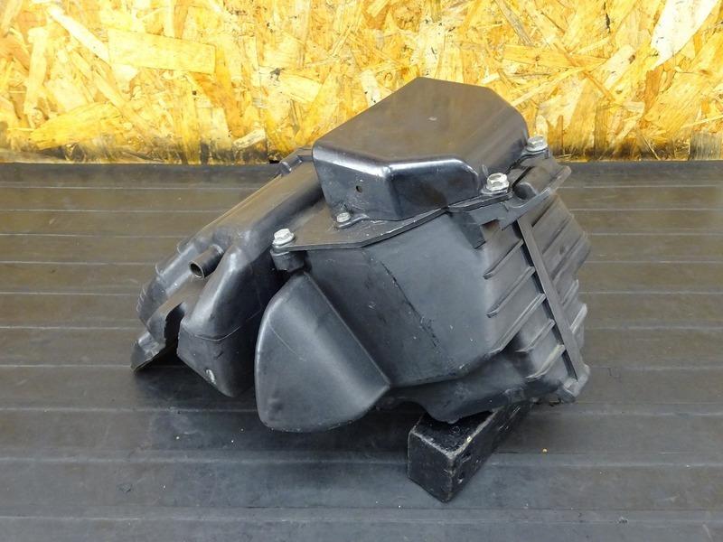 【210621】ZXR400(ZX400L-306)■ エアクリーナーボックス エアクリボックス エアクリ 【ZXR400R   中古バイクパーツ通販・買取 ジャンクヤード鳥取 JunkYard