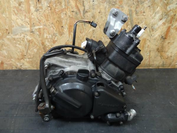 【140810】KSR80(MX080B)◇エンジン クランキングOK!! 【KSR-2 | 中古バイクパーツ通販・買取 ジャンクヤード鳥取 JunkYard