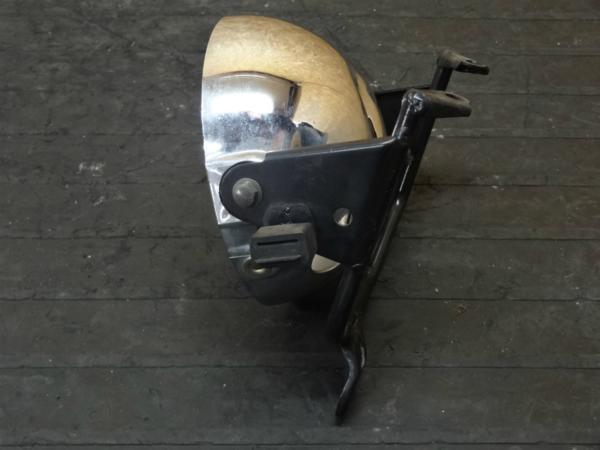 [141013]TW200◇ヘッドライトカバー ステー【2JL DG07J DG09 | 中古バイクパーツ通販・買取 ジャンクヤード鳥取 JunkYard