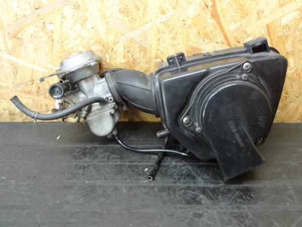 【141105】ボルティ(NJ47A)◆キャブレター キャブ エアクリ | 中古バイクパーツ通販・買取 ジャンクヤード鳥取 JunkYard