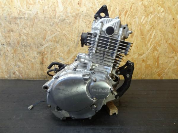 【141105】ボルティ(NJ47A)◆エンジン 始動確認済 | 中古バイクパーツ通販・買取 ジャンクヤード鳥取 JunkYard