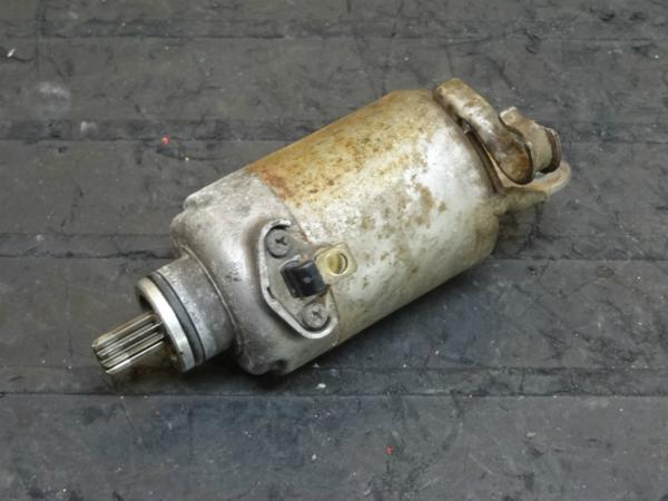 【150107】ジェイド(MC23)◆セルモーター スターターモーター | 中古バイクパーツ通販・買取 ジャンクヤード鳥取 JunkYard