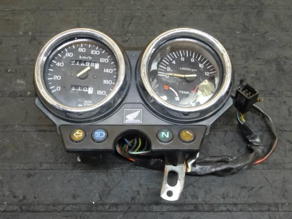 【150107】ジェイド(MC23)◆スピードメーターユニット 難有 | 中古バイクパーツ通販・買取 ジャンクヤード鳥取 JunkYard