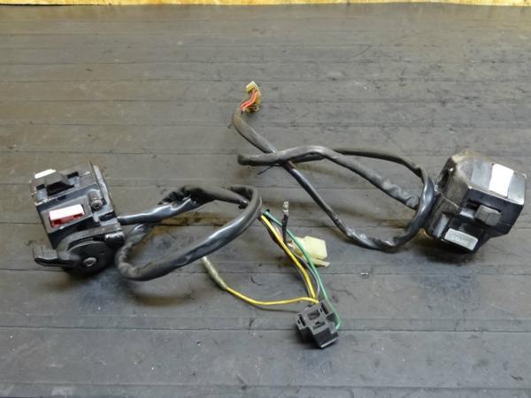 【150121】ビラーゴ250(3DM)◆ハンドルスイッチ左右 セル キル | 中古バイクパーツ通販・買取 ジャンクヤード鳥取 JunkYard